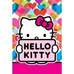 Uterák Hello Kitty Love